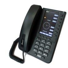 DGT 23N - Telefon IP z kolorowym wyświetlaczem
