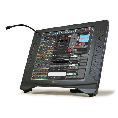 DGT 5810-10 - Terminal dyspozytorski z ekranem dotykowym