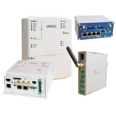 DGT UMAD - Urządzenie transmisji danych