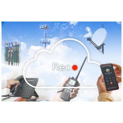 DGT Rec - wirtualny system rejestracji
